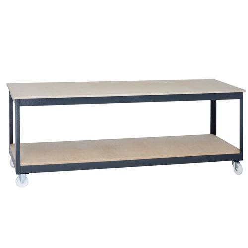 werkstattwagen werkstatt walter lang remectro. Black Bedroom Furniture Sets. Home Design Ideas