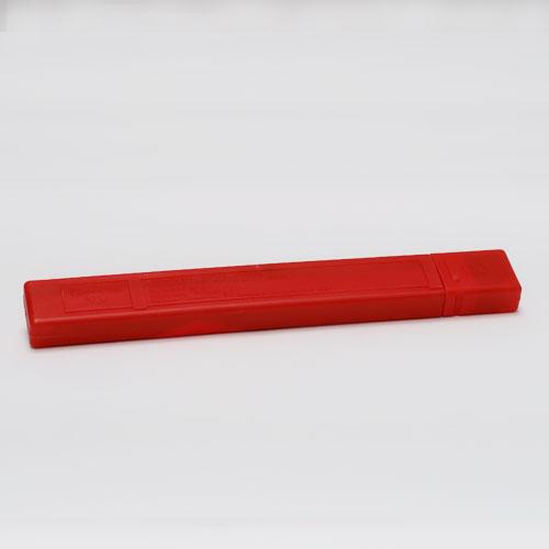 Remectro-Warndreieck-klappbar-rot
