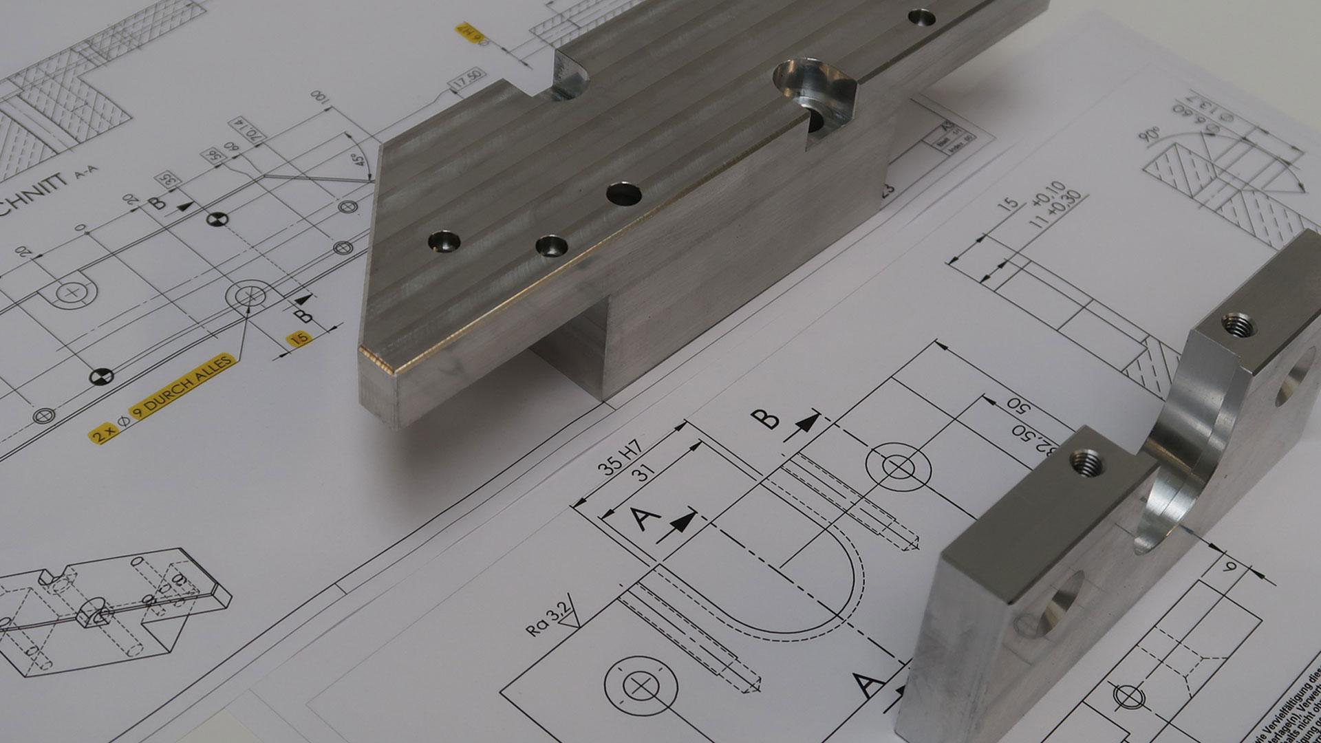 Remectro-CNC-Bearbeitung