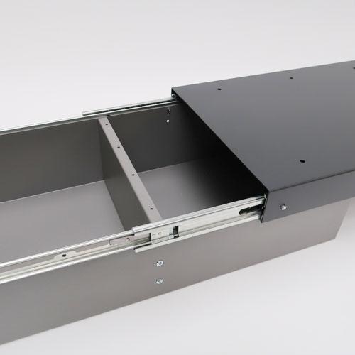 Remectro-Schuhauszug-Schublade